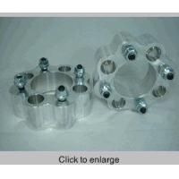 Buy cheap Rhino Billet Wheel Spacers (2) MULTIPLE SIZES from wholesalers