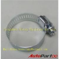 Buy cheap galvanized hose clamp - LTC from wholesalers