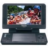 China Panasonic DVD-LS86 8.5-Inch Portable DVD Player Review on sale
