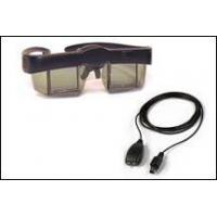 Buy cheap 3D Glasses for Samsung and Mitsubishi Televisions[dlpglass] from wholesalers