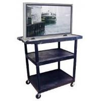 Buy cheap C LE40WT 42 W 3 Shelf 60 Plasma TV Table from wholesalers
