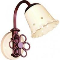 Buy cheap Bathroom lights fixtures, flower design six-petal. AP506 from wholesalers