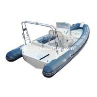 Buy cheap LifeBoat RIB Inflatable Life Boat from wholesalers