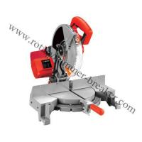 Buy cheap Circular saw 1650W Single Bevel Slide Miter Saw HB-S-11 from wholesalers