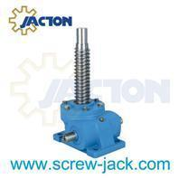 Buy cheap JT Acme Screw Jack JT-2Ton-Acmescrewjack-Tr25x5 from wholesalers