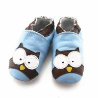 Buy cheap Baby Shoes & Clothing wholesale soft sole baby leather shoes from wholesalers