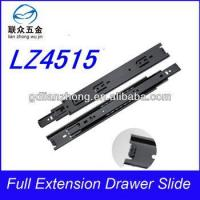 Buy cheap 45MM 3-fold drawer slide full extension fgv drawer slide from wholesalers