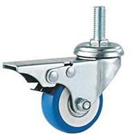 Buy cheap 02-Grey PVC/Rubber caster product
