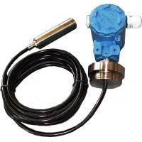 Buy cheap Static pressure level gauge-Cable Submersible Liquid Level Transmitter Level Transducer Level Sensor from wholesalers