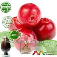 Buy cheap Natural Cranberry Extract product