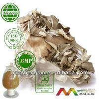 Buy cheap Natural Maitake Mushroom Extract from wholesalers