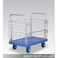 Buy cheap Anti-static RCA-AS011 handcart with two handles from wholesalers