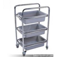Buy cheap Dinner plate collection RCS-R032 handcart from Wholesalers
