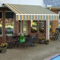 Buy cheap Retractable Awnings - Patio from wholesalers
