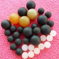 Buy cheap Rubber ball, rubber balls from wholesalers