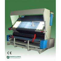 Buy cheap PL-B1 Fabric Inspection and Winding Machine from wholesalers