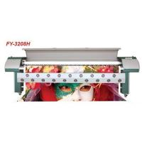 Buy cheap Large format printer Infiniti solvent printer FY-3208H from wholesalers