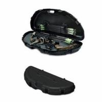 Buy cheap Plano Protector PillarLock Compact Bow Case - Black from wholesalers