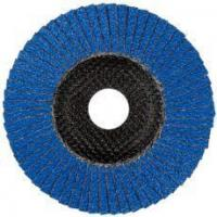 Buy cheap 100mm (4 ) Zirconia flap disc. from wholesalers