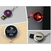 Buy cheap USB Pen and USB Watch Push and pull style USB drive product
