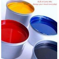 Buy cheap Silicone Ink Silicone rubber spraying ink for silicone keypad,silicone cellphone case from wholesalers