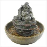 Buy cheap FOR THE HOME-> Buddha Fountain[38188] from wholesalers