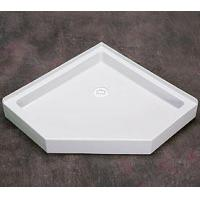 Buy cheap 36 Neo Angle Acrylic Shower Bases from wholesalers