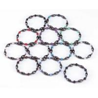 Buy cheap BULK BUYS Magnetic Bracelet[34369] from wholesalers