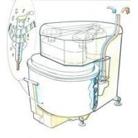 Buy cheap Sancassiano Kyros Removable Bowl Mixer from wholesalers