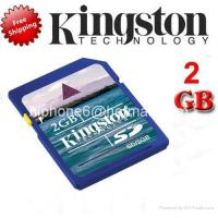 Buy cheap China manufacturer Copy Kingston SD card Memory Card,SDHC Card 1GB-32GB from wholesalers