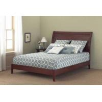 Buy cheap Java Bed Mahogany (Queen) from wholesalers