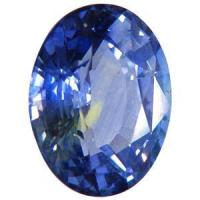 Buy cheap Loose Precious Gemstones Bi-color Sapphire from wholesalers