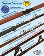 Buy cheap Super Seeker 196-7 Fishing Rod from wholesalers