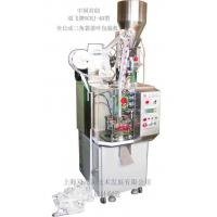 Buy cheap SCBJ-140 Automatic Pyramid Teabag Packing Machine product