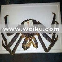 Agriculture Live Red King Crabs