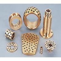 Buy cheap Oilless Components Series Oilless Brass Bushing,Guide bushs from wholesalers