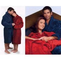 Buy cheap Tahoe Microfleece Robe from wholesalers