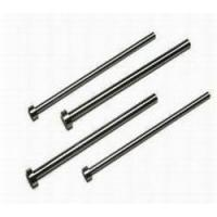 Buy cheap Pins,Sleeve & Blades Nitrided Stepped Ejector Pins,Ejector Blade from wholesalers