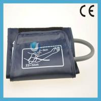 Buy cheap Sphygmomanometer Reusable Adult single tube NIBP cuff with metal ring from wholesalers