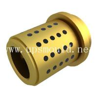 Buy cheap Oilless Components Series Oilless Guide Bushing,Solid Bronze Bush,Mould Fitting from wholesalers
