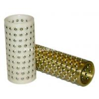 Buy cheap Guide Pin,Bushing High Rigidity Die Mold Ball Bearing Guide Pillar And Bush from wholesalers