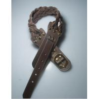Buy cheap Leather Accessories beautiful leather women belts wholesale product