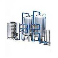 Buy cheap Water Softener System Demineralization Plant from wholesalers