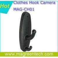 Buy cheap MAG-CH01 Clothes Hook Camera product