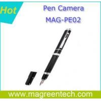 Buy cheap HD 1080p Ink Pen Camera MAG-PE02 from wholesalers