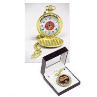 Buy cheap Deluxe Fire Fighter Pocket Watch w/ Chain Fob[TS-FCL44] from wholesalers