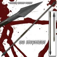Buy cheap Spartan Warrior Spear - HUGE 83 in[TS-83SPEAR] from wholesalers