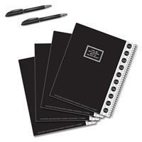 Buy cheap 6 Piece Left-Handed 5 Subject Notebook Set, College Ruled from wholesalers