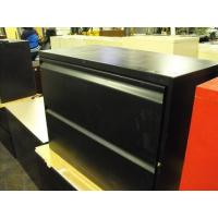 Buy cheap Lateral Files Used 2 dr lateral file from wholesalers
