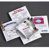 Buy cheap Arkansas Cookie Cutter from wholesalers